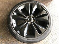 "Range Rover SVO Autobiography 22"" Alloy Wheel & Tyre | Genuine LR LR086352"