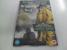 DVD - BOXSET - BREAKING BAD - FOURTH SEASON - 4