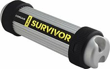 Corsair Flash Survivor 256GB USB 3.0 Flash Drive