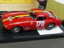 1/43 Bang Ferrari 250 GT Tour de France 57 #170 1010