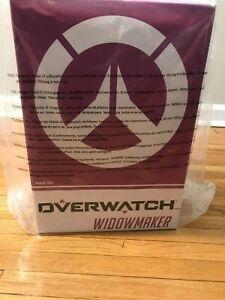 """Overwatch Widowmaker 13.5"""" Blizzard Limited Edition Statue - NIB"""