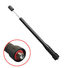 Walkie Talkie Antenna Two Way Radio UHF 400-470MHz For Baofeng BF888S 777S 666S