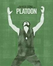 Platoon (Blu-ray Disc, 2011) Additional Movies Ship Free
