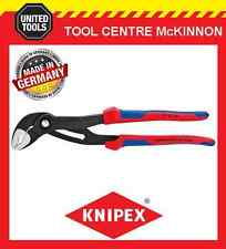 KNIPEX 87 02 300 300mm COBRA MULTI GRIP WATER PUMP PLIERS – MADE IN GERMANY