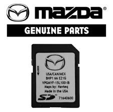 NEWEST 19 18 Mazda GPS Navigation Card BHP166EZ1G 3 6 CX-3 CX-5 CX-9 USA/Canada
