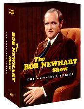 The BOB NEWHART Show: The Complete Series  Box Set, Seasons 1-6 Brand NEw