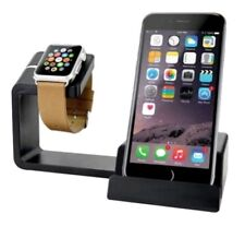 CYGNETT ONCHARGE DUO POWERED CHARGING STATION FOR APPLE WATCH & IPHONE