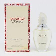 Givenchy Amarige D'Amour Eau de Toilette Spray 30ml