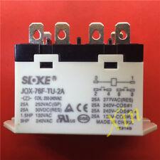 1pcs JQX-76F-TU-2A 220VAC high power relay 25A G7L-2A NEW
