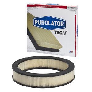 Air Filter Purolator TA50092