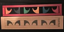 Museum of Modern Art Coat Rack By George Ciancimino New Ii box