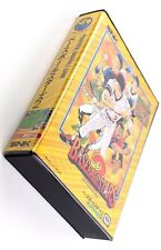 Baseball Stars 2 Neo Geo SNK AES Japon V/Good