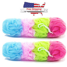 Puff Bath Brushes Amp Sponges For Sale Ebay