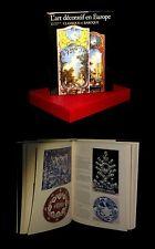 [Citadelles et Mazenod] GRUBER L'Art décoratif en Europe / Classique et baroque.