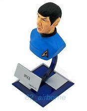 Furuta Star Trek Vol 3 Alpha Bust Spock Film Raumschiff Display Modell ST3_a5