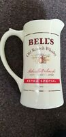 Vintage Bell's Old Scotch Whisky Water Jug Wade PDM