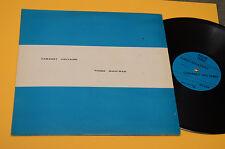 CABARET VOLTAIRE LP THREE MANTRAS 1°ST ORIG UK EX++ TOP RARE COLLECTORS