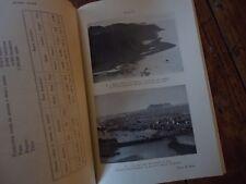REVUE GEOGRAPHIE DE LYON 1966 ISLANDE DEMOGRAPHE PECHE ILE LOFOTEN JAPON ELECTRI