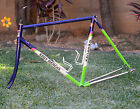 Eddy Merckx Team Kelme Century TSX Frame Set Campagnolo Columbus TSX 56cm