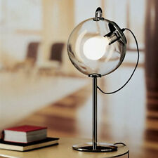 Miconos Bubble Clear Glass LED Table lamp Desk lamp Reading lamp Light Lighting