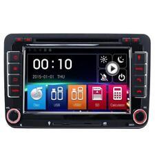 "Autoradio 7"" DVD GPS DAB für VW Passat CC Golf EOS Tiguan Touran Transporter T5"