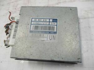 Transmission Control Module Fits 06-08 WAVE AVEO 96 802 670 96802670