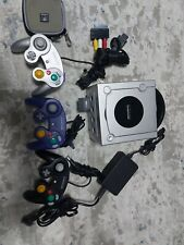 Nintendo Gamecube Konsole Game Cube Top
