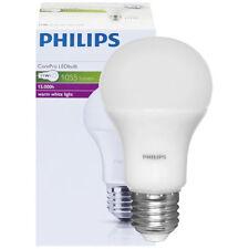 Philips CorePro LED 11w (75w) Lampe E27 Warmweiß matt