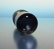TELE rubimat 3,5/200mm ø58 Lentille Objectif Lens Pour Minolta MC - (41144)