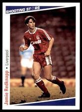 Liverpool Graeme Souness Nº 386 Merlin Shooting Stars 91//92