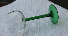 Stengel Glas - Weinglas - Rieslingglas - 1 Stück , Topzustand   !