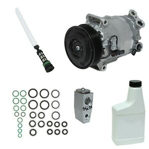 Universal Air Conditioner KT 5282 A/C Compressor and Component Replacement Kit