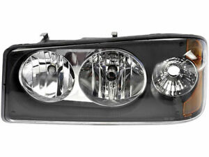 Right Dorman Headlight Assembly fits Mack GU4 2012-2019 35RRWS