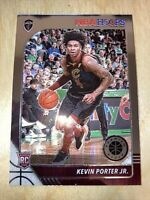 2019-20 Hoops Premium Stock Kevin Porter Jr. Base Rookie RC #225 Cavs Rockets