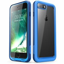 iPhone 7 Plus and 8 Plus Case i-Blason Waterproof Full-body Screen Protector