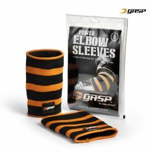 GASP Power Elbow Sleeves M-XXXL