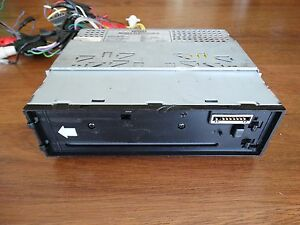 MP5610 AM/FM/CD/MP3/WMA receiver,Receiver ONLY,No face plate,No remote,see pics