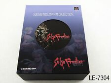 Square Millennium Collection Saga Frontier 2 Playstation 1 Japan Import II PS1