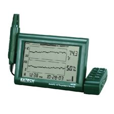 *Never Used* Rh520A Humidity and Temperature Chart Recorder