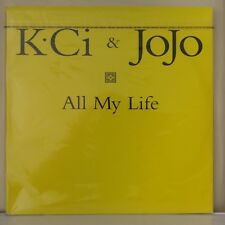 "K-Ci & JoJo–All My Life (Vinyl 12"")"