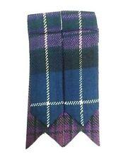 Hombre Falda Escocesa Hose Calcetines Bandas Pride Of Escocia Tartán Acrílico