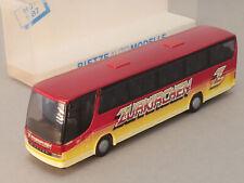 Rietze SM-S315HD-039 Setra S 315 HD Bus Zurkirchen 1:87 NEU! OVP 1609-12-69