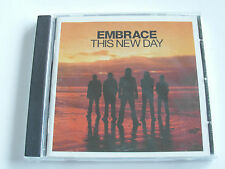 Embrace - This New Day ( CD Album )  Used very good