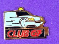 pins pin car club g7 taxi de la marne