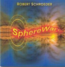 ROBERT SCHROEDER - SPHEREWARE  CD NEU