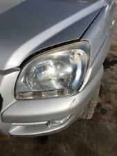 2009 KIA SPORTAGE LEFT HAND SIDE HEAD LIGHT, KM
