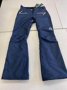Wear Colour Cork Ski Pants Mens Small (new)