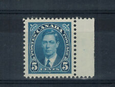 CANADA SCOTT 235 MINT NEVER HINGED WITH FRESH GUM