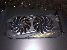 Gigabyte AMD Radeon RX 580 AORUS 8GB Graphics Card