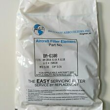 Brackett Replacement Element # Ba6108 - Aircraft Filter Element Ac